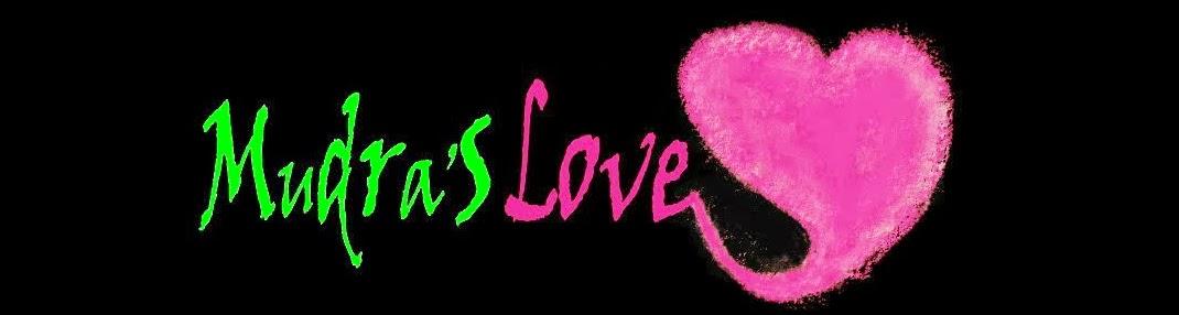 mudras love